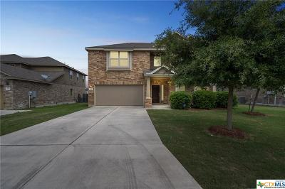 New Braunfels Rental For Rent: 1845 Sunspur Road