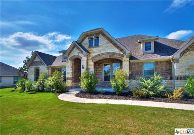 New Braunfels Single Family Home For Sale: 511 Solms Forest Forest