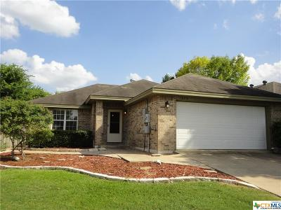 New Braunfels Single Family Home For Sale: 1649 Kimberly Dawn Drive