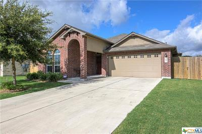 Comal County Single Family Home For Sale: 307 Escarpment Oak