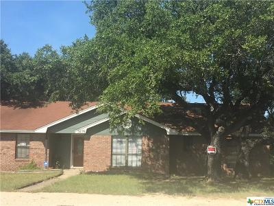 Kempner Single Family Home For Sale: 3478 Ivy Gap Rd