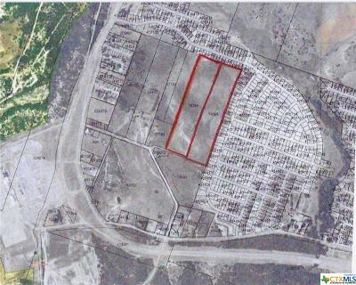 Killeen Residential Lots & Land For Sale: 00 Reese Creek Road