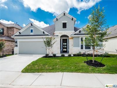 Single Family Home For Sale: 913 Beechwood Lane