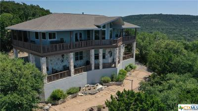 Single Family Home For Sale: 633 Flaman Road