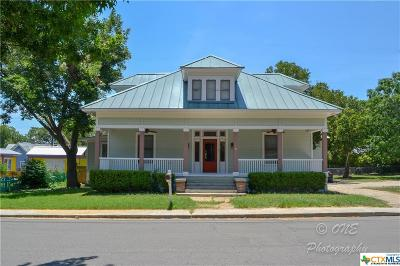 San Marcos Rental For Rent: 215 Scott Street