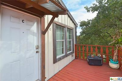 New Braunfels TX Rental For Rent: $1,100