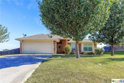 Gatesville Single Family Home For Sale: 3403 Greenlawn