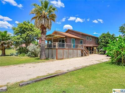 Comal County Single Family Home For Sale: 2522 Edgegrove