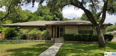 San Marcos Rental For Rent: 700 Franklin Drive