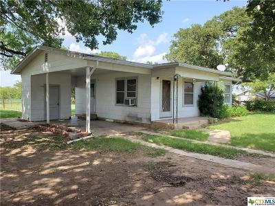 Seguin Single Family Home For Sale: 524 Fm 467