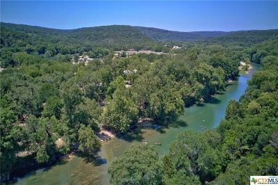 New Braunfels Residential Lots & Land For Sale: 241 Mt Breeze Camp Road