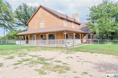 Kempner Single Family Home Pending: 3868 Cr 3210