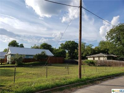 New Braunfels Residential Lots & Land For Sale: 2468 Gruene Road