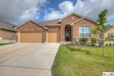 New Braunfels Single Family Home For Sale: 626 Ridgeglen Drive