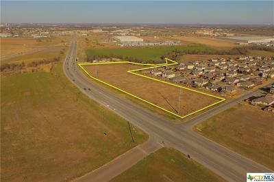 McLennan County Residential Lots & Land For Sale: Tbd Bagby Avenue