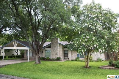 Austin Single Family Home For Sale: 9409 Braeburn Glen