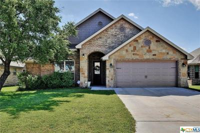 Temple Single Family Home For Sale: 2913 Crystal Ann Drive
