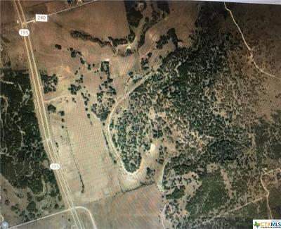 Williamson County Residential Lots & Land For Sale: 9660 Hwy 195