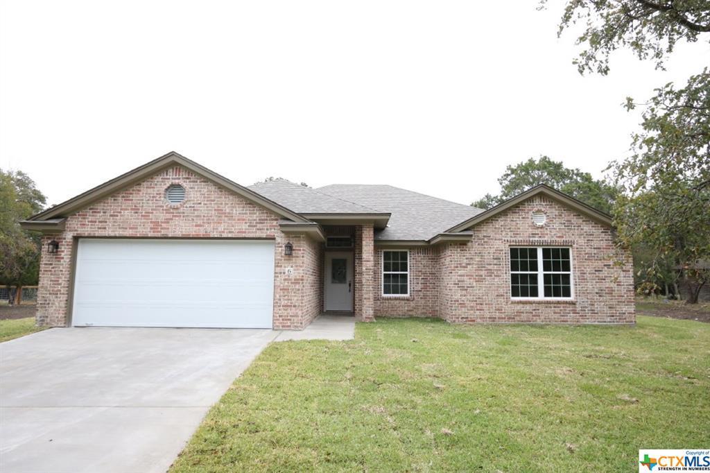 6 N Jack Rabbit Court, Belton, TX | MLS# 385896 | Real Estate and