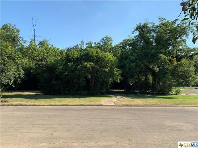 Temple Residential Lots & Land For Sale: 609 E. Lamar Avenue