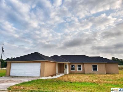 Gatesville Single Family Home For Sale: 104 Hidden Valley Road