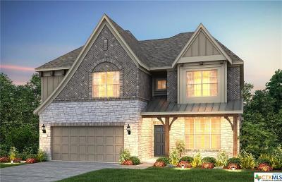 New Braunfels Single Family Home For Sale: 2182 Kiskadee Drive