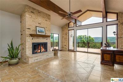 New Braunfels Single Family Home For Sale: 2300 Summit Drive
