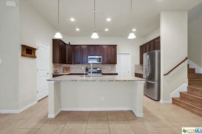 Single Family Home For Sale: 5491 Devonwood Street