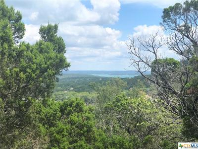 New Braunfels Residential Lots & Land For Sale: 500 Naked Indian Trail