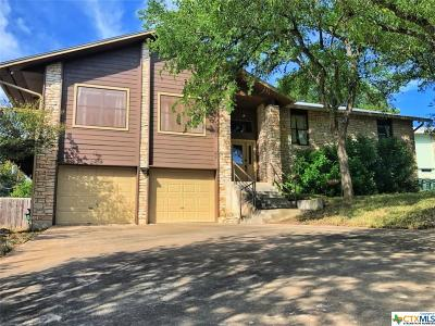 San Marcos Rental For Rent: 107 Manor Park Road