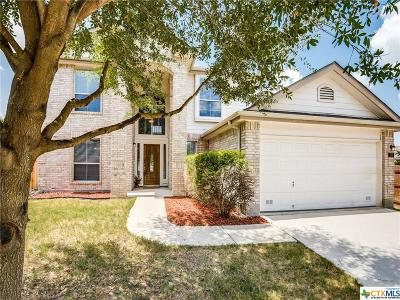 New Braunfels Single Family Home For Sale: 510 Bandera Circle