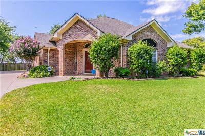 Belton Single Family Home For Sale: 520 Neches Street