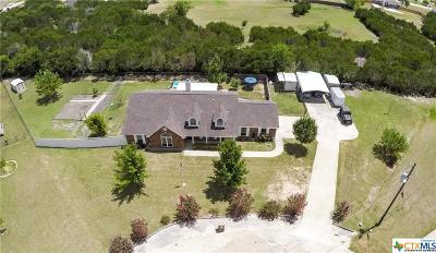 Kempner TX Single Family Home Pending: $224,900