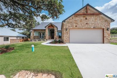Boerne Single Family Home For Sale: 108 Chama Drive