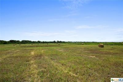 Temple Residential Lots & Land For Sale: 7851 Knob Creek Road