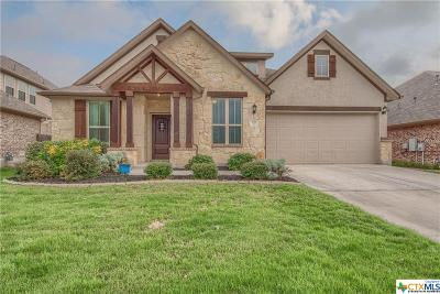 New Braunfels Single Family Home For Sale: 527 Pecan Forest