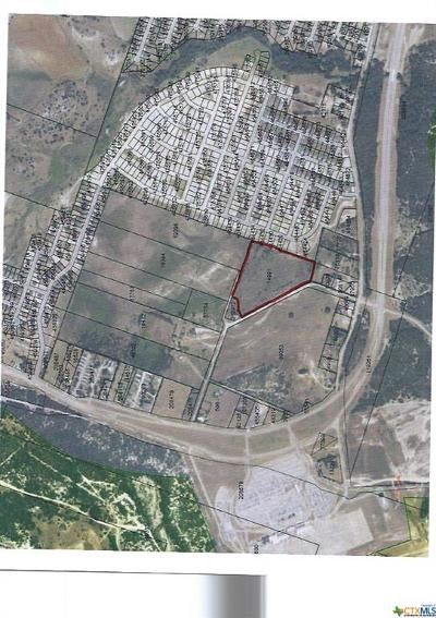 Killeen Residential Lots & Land For Sale: Reese Creek Road