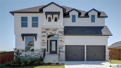 Schertz Single Family Home For Sale: 6594 Mason Valley