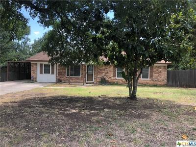 Kempner TX Single Family Home Pending: $135,000