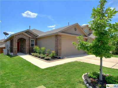 San Marcos Single Family Home For Sale: 122 Tallow Trail