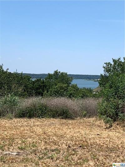 Temple Residential Lots & Land For Sale: Kuykendall Mountain