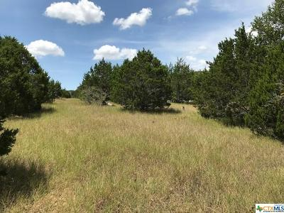 New Braunfels Residential Lots & Land For Sale: Lot 1787 Curvatura