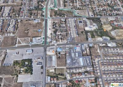 Killeen Commercial For Sale: 3309 Old Fm 440 Road