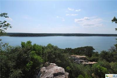 Temple Residential Lots & Land For Sale: 16191 Brazos Court