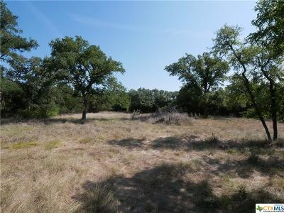 Belton Residential Lots & Land For Sale: 7829 Owl Creek Road