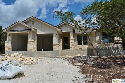 Canyon Lake Single Family Home For Sale: 388 Primrose Path