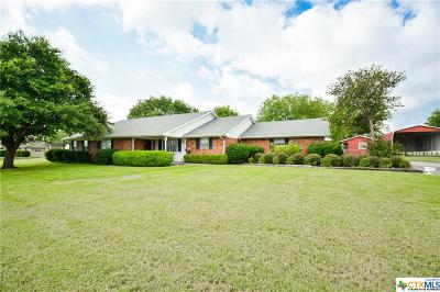 Troy Single Family Home For Sale: 493 Country Place Road