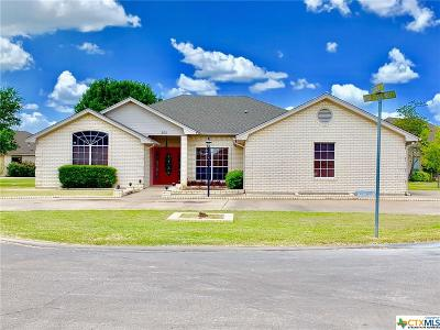 Gatesville TX Single Family Home For Sale: $230,000