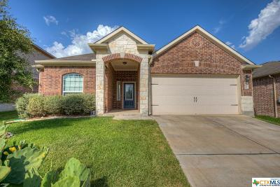 Single Family Home For Sale: 328 Primrose Way