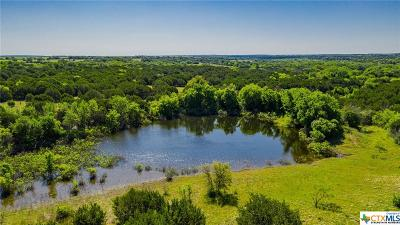 Coryell County Residential Lots & Land For Sale: 3885 Harmon Road